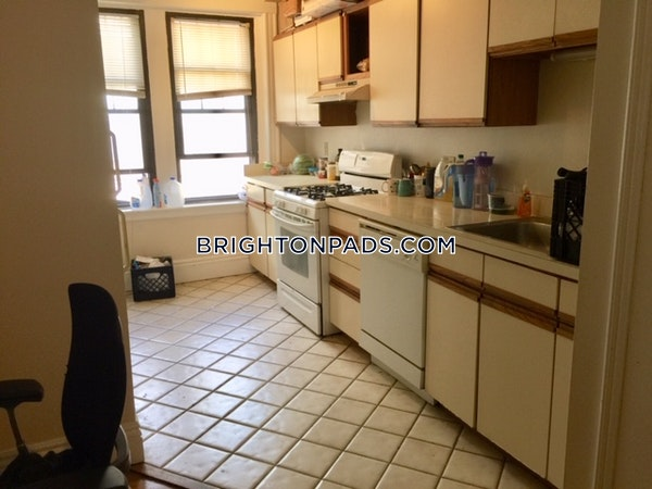 Brighton 2 Beds 1 Bath Boston - $2,200