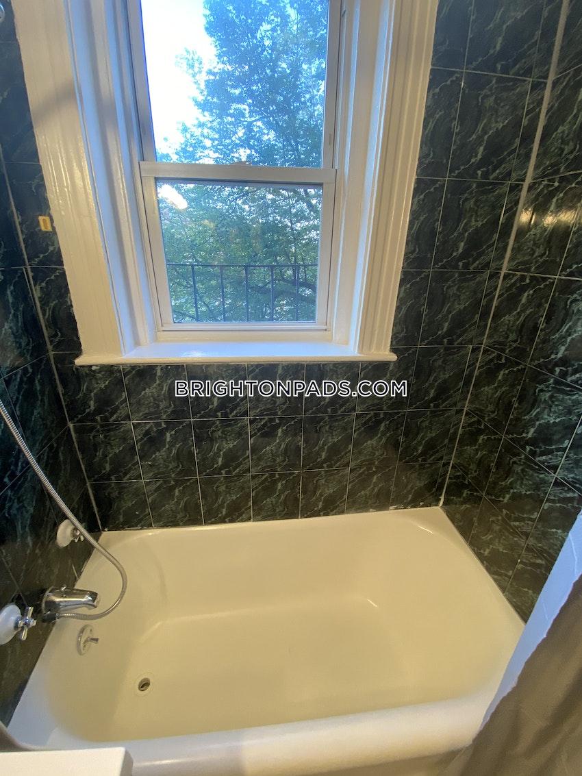 BOSTON - BRIGHTON - CLEVELAND CIRCLE - 1 Bed, 1 Bath - Image 23