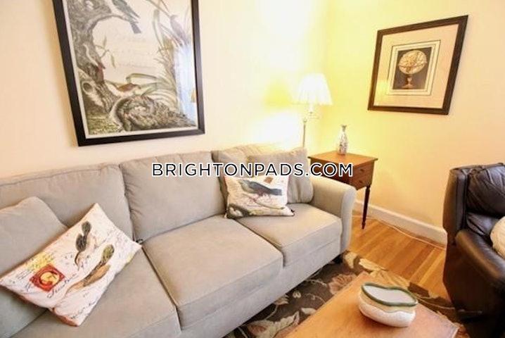 Boston - Brighton - Cleveland Circle - 2 Beds, 1 Bath - $2,750
