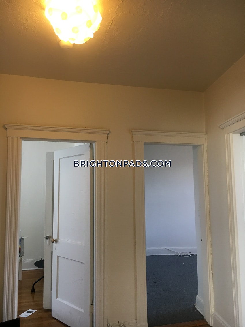 BOSTON - BRIGHTON - CLEVELAND CIRCLE - 2 Beds, 1 Bath - Image 9