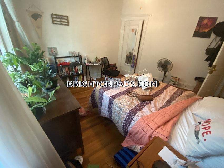 BOSTON - BRIGHTON - CLEVELAND CIRCLE - 4 Beds, 1 Bath - Image 1