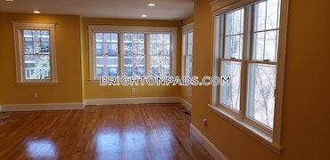 South End, Boston, MA - 1 Bed, 1 Bath - $5,800 - ID#3819575