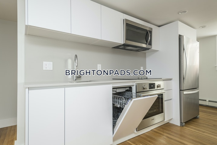 Boston - Brighton - Cleveland Circle - 3 Beds, 1 Bath - $4,200