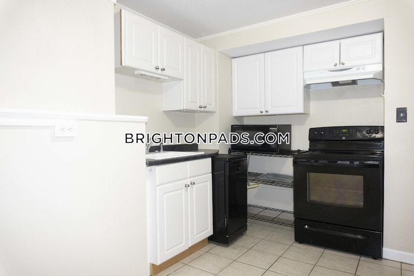 BOSTON - BRIGHTON - CLEVELAND CIRCLE - 3 Beds, 1 Bath - Image 1