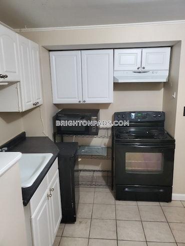 Allston/Brighton Border, Boston, MA - 1 Bed, 1 Bath - $2,150 - ID#3818111
