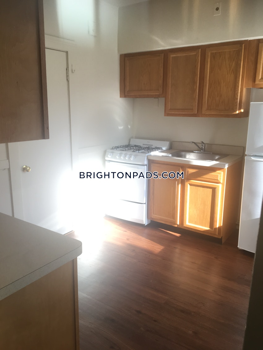 BOSTON - BRIGHTON - CLEVELAND CIRCLE - 2 Beds, 1 Bath - Image 4