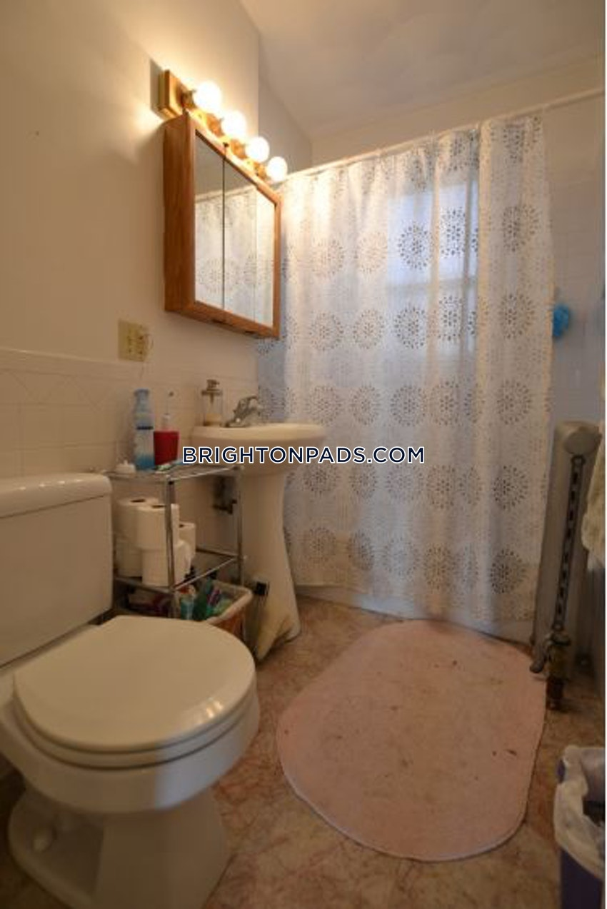 BOSTON - BRIGHTON - CLEVELAND CIRCLE - 4 Beds, 1 Bath - Image 10