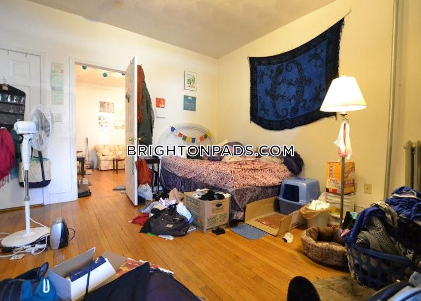 BOSTON - BRIGHTON - CLEVELAND CIRCLE - 4 Beds, 1 Bath - Image 8