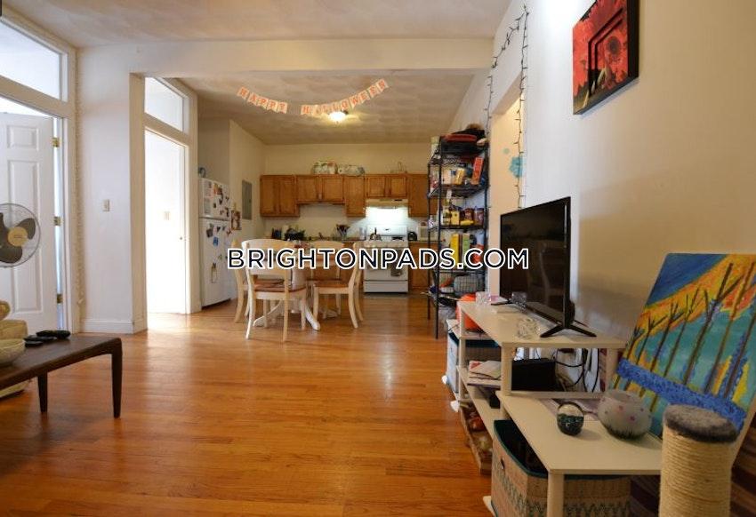 BOSTON - BRIGHTON - CLEVELAND CIRCLE - 4 Beds, 1 Bath - Image 2