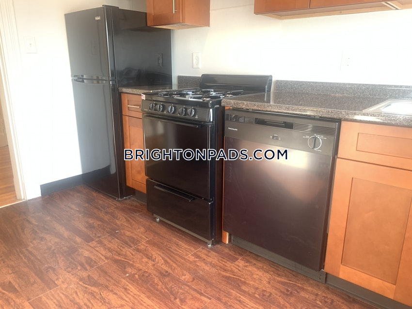 BOSTON - BRIGHTON - CLEVELAND CIRCLE - 1 Bed, 1 Bath - Image 4