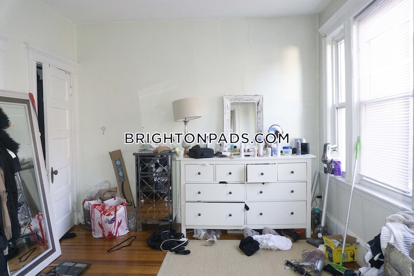 BOSTON - BRIGHTON - BOSTON COLLEGE - 5 Beds, 1 Bath - Image 4