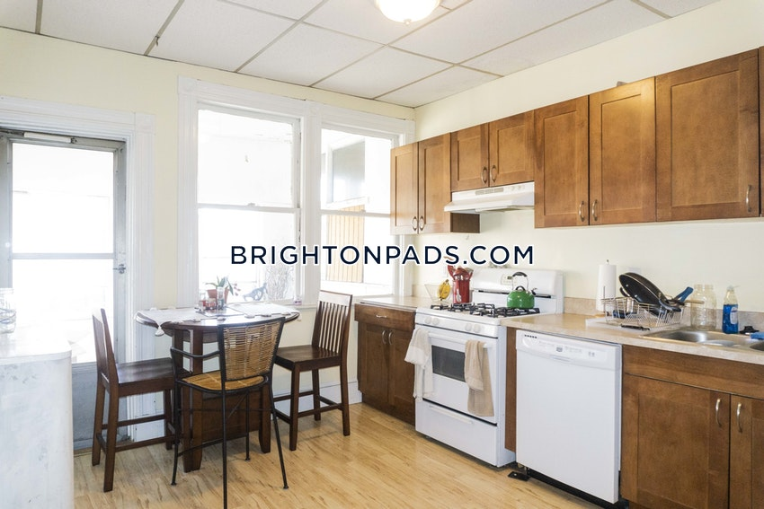 BOSTON - BRIGHTON - BOSTON COLLEGE - 5 Beds, 1 Bath - Image 7