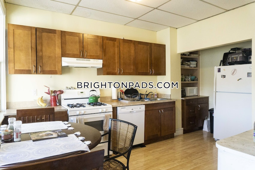 BOSTON - BRIGHTON - BOSTON COLLEGE - 5 Beds, 1 Bath - Image 8