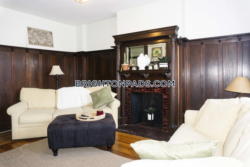 BOSTON - BRIGHTON - BOSTON COLLEGE - 5 Beds, 1 Bath - Image 10