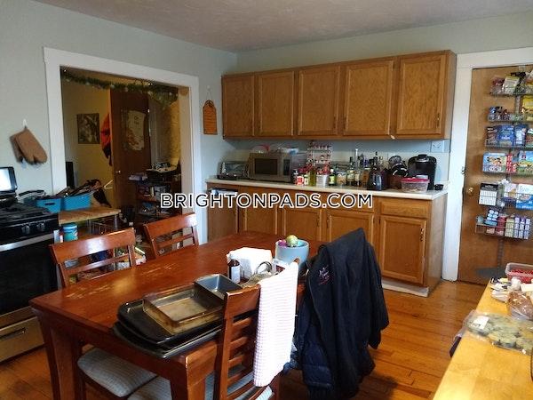 Brighton Apartment for rent 4 Bedrooms 2 Baths Boston - $2,900