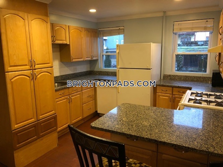 Boston - Brighton - Oak Square - 3 Beds, 1 Bath - $2,200