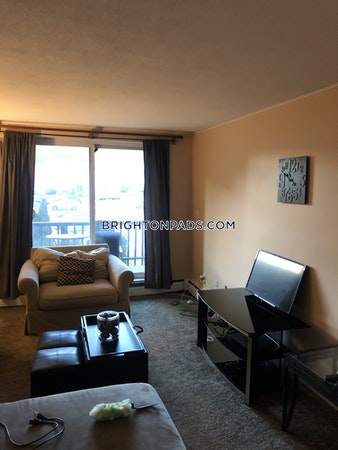 Brighton Apartment for rent 1 Bedroom 1 Bath Boston - $2,100