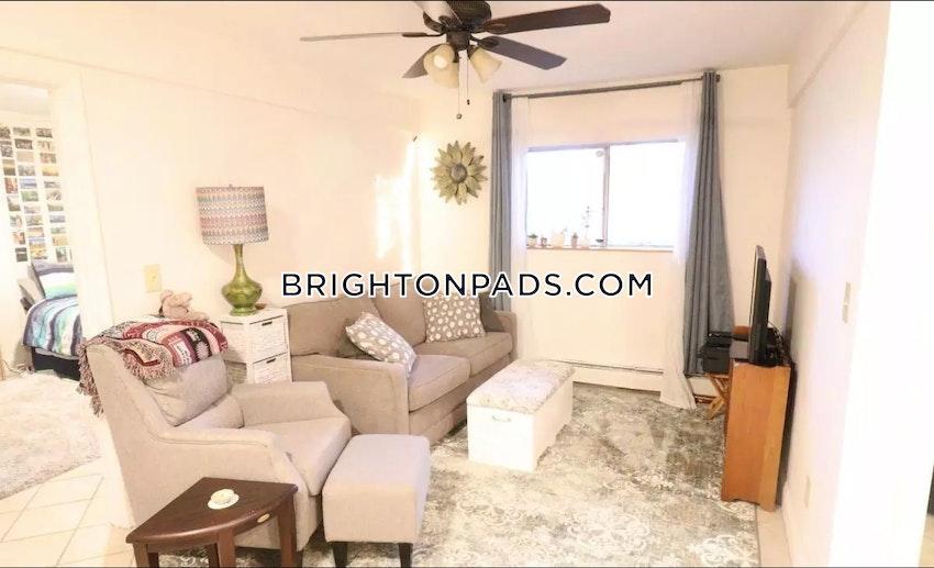 BOSTON - BRIGHTON - OAK SQUARE - 2 Beds, 1 Bath - Image 1
