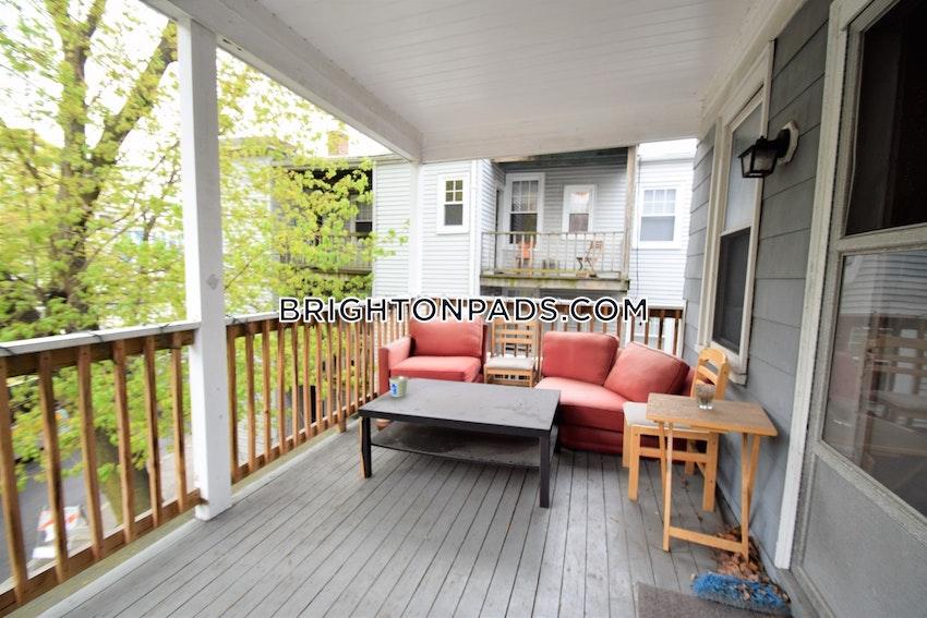 BOSTON - BRIGHTON - OAK SQUARE - 4 Beds, 2 Baths - Image 10