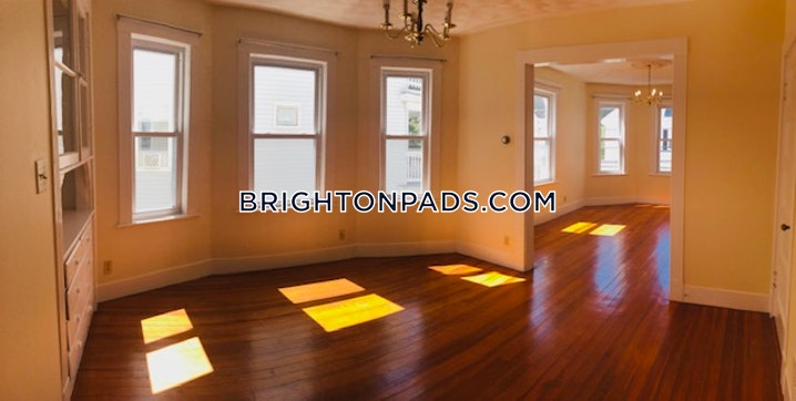 BOSTON - BRIGHTON - OAK SQUARE - 2 Beds, 1 Bath - Image 8