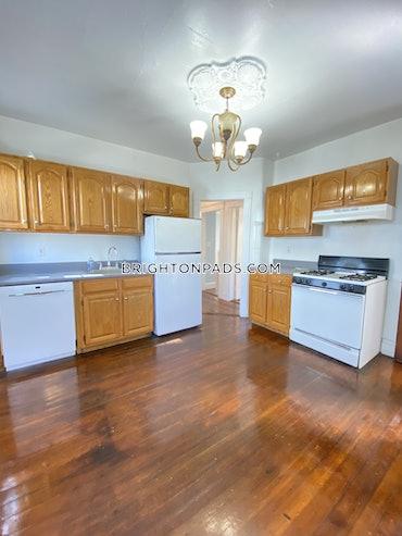 Washington St./ Allston St. - Brighton, Boston, MA - 2 Beds, 1 Bath - $2,200 - ID#3825217