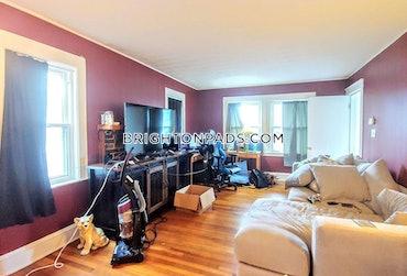Oak Square - Brighton, Boston, MA - 3 Beds, 1 Bath - $2,100 - ID#3826221