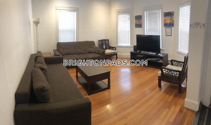 Boston - Brighton - Oak Square - 3 Beds, 2 Baths - $2,600