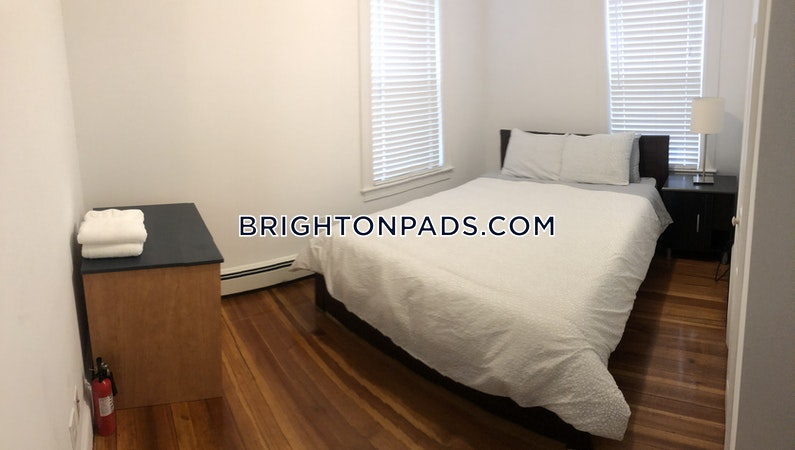 Brighton Sunny and Spacious!  Boston - $6,000