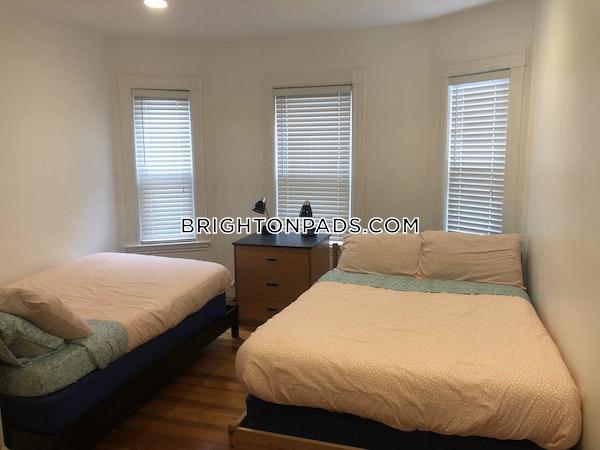 Brighton Apartment for rent 6 Bedrooms 3.5 Baths Boston - $6,300