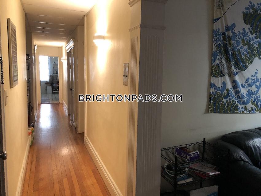 BOSTON - BRIGHTON - CLEVELAND CIRCLE - 4 Beds, 1.5 Baths - Image 7