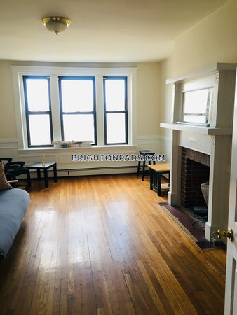 Brighton Apartment for rent 5 Bedrooms 1 Bath Boston - $3,200