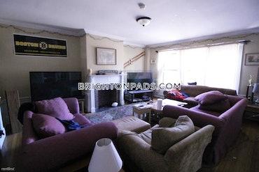Washington St./ Allston St. - Brighton, Boston, MA - 1 Bed, 1 Bath - $900 - ID#3814055