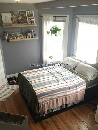 Brighton Apartment for rent 4 Bedrooms 1 Bath Boston - $2,800