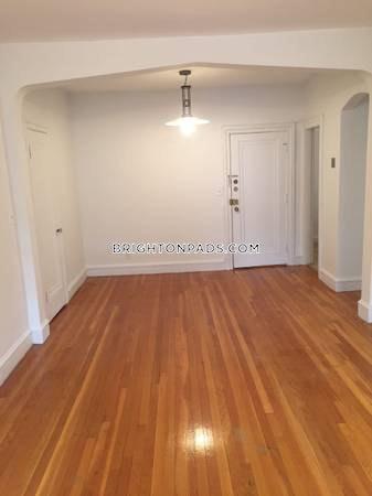 Brighton Apartment for rent 1 Bedroom 1 Bath Boston - $1,850