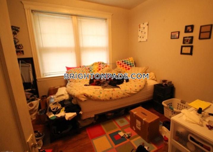 Boston - Brighton- Washington St./ Allston St. - 3 Beds, 1 Bath - $2,300
