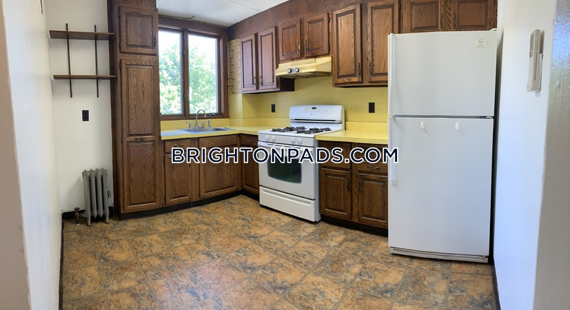 Brighton 2 Beds 1 Bath Boston - $2,000