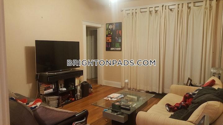 Boston - Brighton- Washington St./ Allston St. - 2 Beds, 1 Bath - $2,200