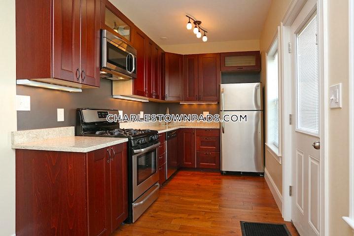 Boston - Charlestown - 5 Beds, 3.5 Baths - $5,300