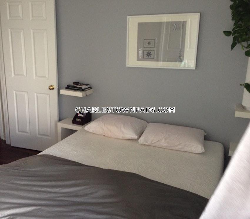 BOSTON - CHARLESTOWN - 1 Bed, 1 Bath - Image 4