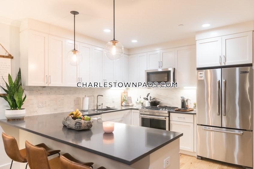 BOSTON - CHARLESTOWN - 2 Beds, 2 Baths - Image 1