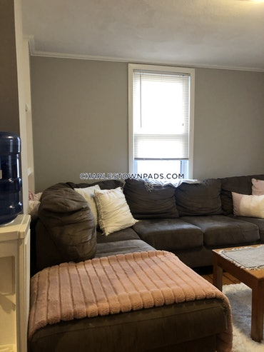 Charlestown, Boston, MA - Studio, 1 Bath - $4,400 - ID#3819582