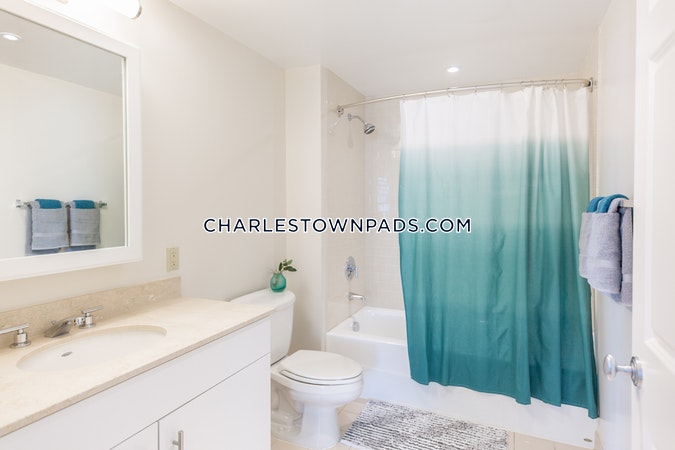 Charlestown Apartment for rent Studio 1 Bath Boston - $2,663