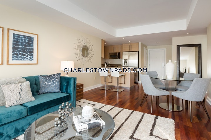 Boston - Charlestown - Studio, 1 Bath - $2,598