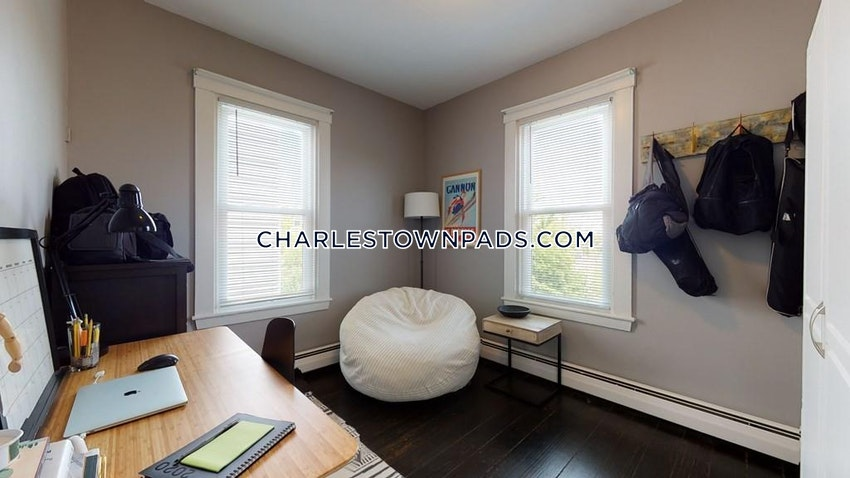 BOSTON - CHARLESTOWN - 2 Beds, 1 Bath - Image 2