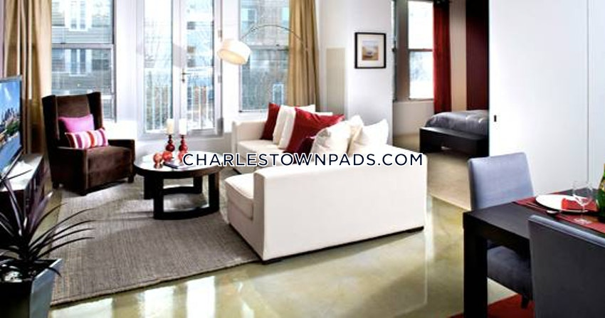 BOSTON - CHARLESTOWN - 1 Bed, 1 Bath - Image 2