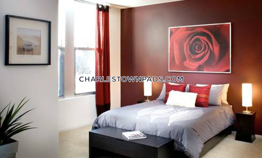 BOSTON - CHARLESTOWN - 1 Bed, 1 Bath - Image 8
