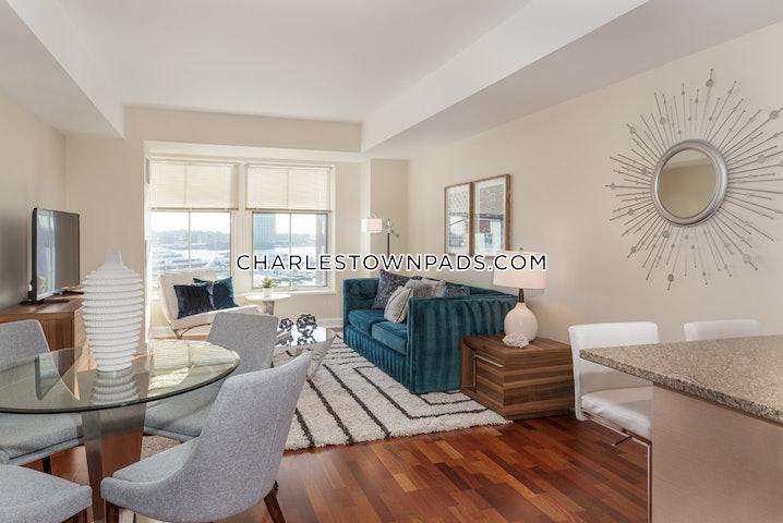 Boston - Charlestown - 2 Beds, 2 Baths - $3,569