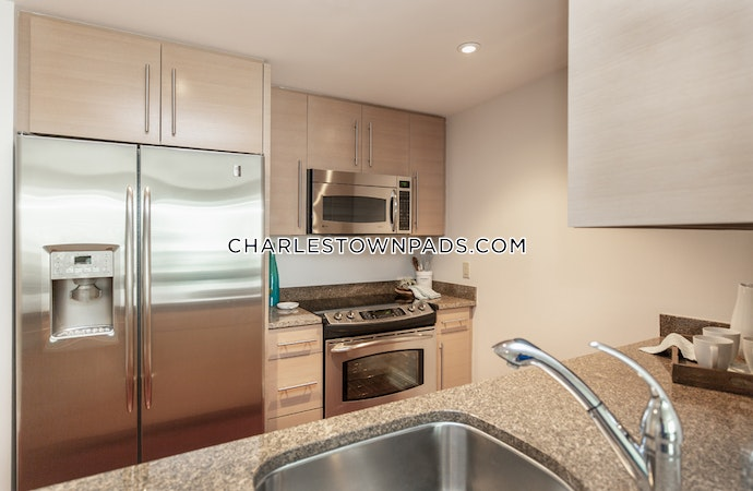 Charlestown Apartment for rent 2 Bedrooms 2 Baths Boston - $5,462