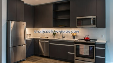 Charlestown, Boston, MA - 2 Beds, 1 Bath - $2,425 - ID#3823057