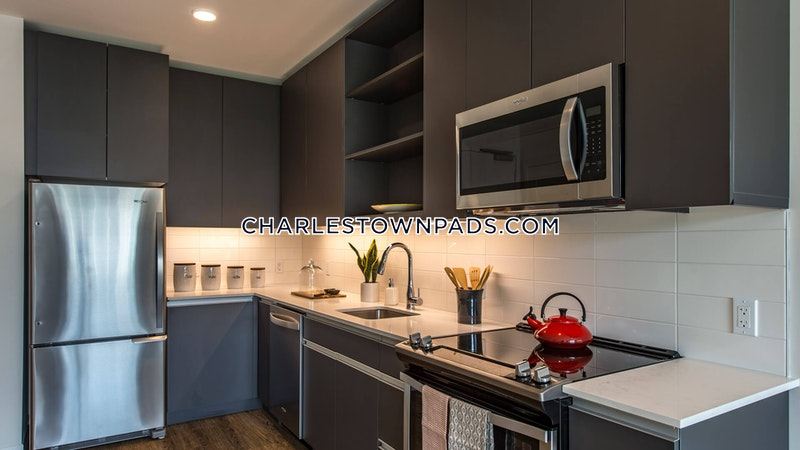 Charlestown Apartment for rent 2 Bedrooms 1 Bath Boston - $3,685